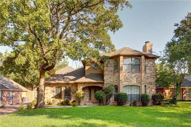 2207 Emerald Oaks Court, Arlington, TX 76017 (MLS #14182174) :: Century 21 Judge Fite Company