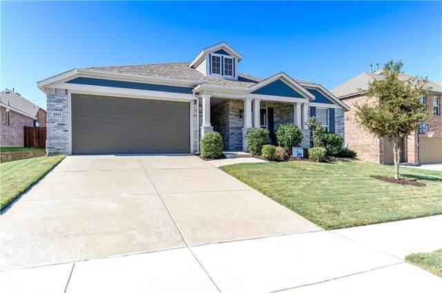 1621 Roberts Ravine Road, Wylie, TX 75098 (MLS #14182177) :: Vibrant Real Estate