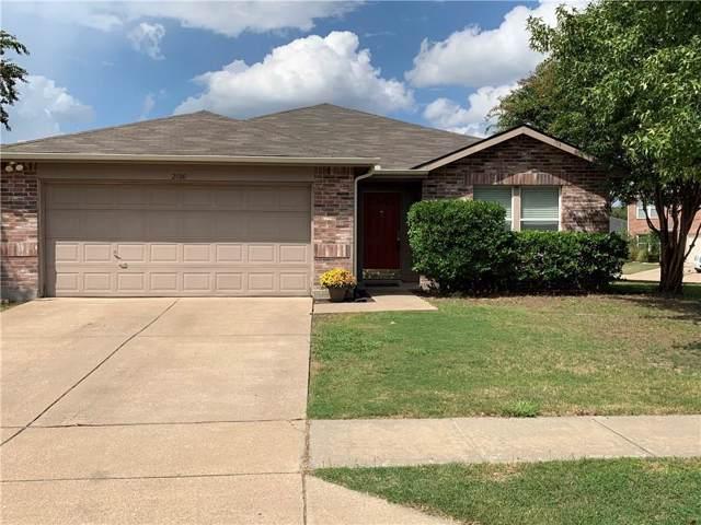 2600 Lookout Drive, Mckinney, TX 75071 (MLS #14182189) :: Caine Premier Properties