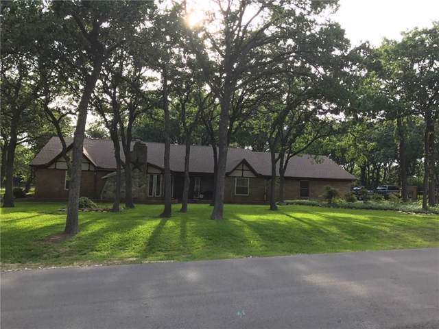 805 Dana Lane, Keller, TX 76248 (MLS #14182202) :: The Heyl Group at Keller Williams