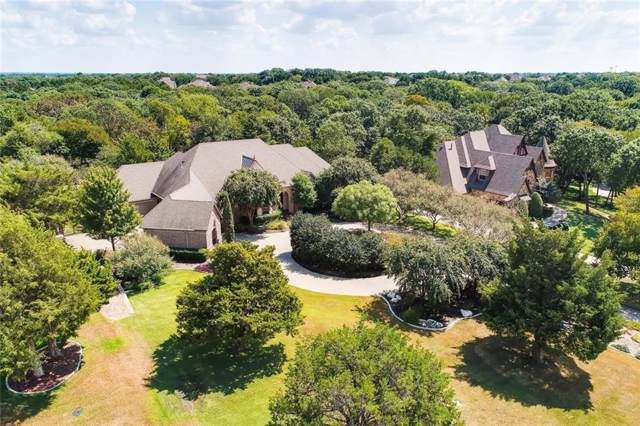 4510 Stonewood Circle, Midlothian, TX 76065 (MLS #14182213) :: The Heyl Group at Keller Williams