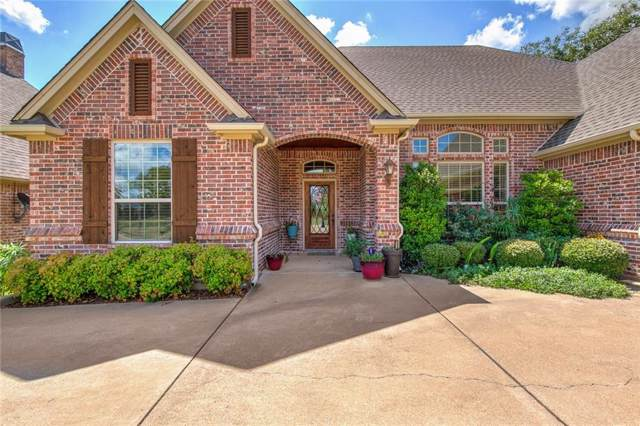 5705 Pebble Beach Drive, Granbury, TX 76049 (MLS #14182217) :: Robbins Real Estate Group