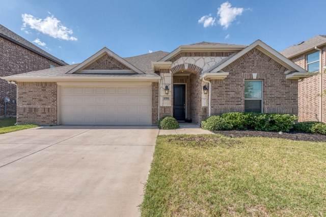 1504 Chase Way, Crowley, TX 76036 (MLS #14182245) :: Kimberly Davis & Associates
