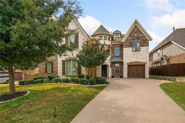 1497 Willingham Drive, Allen, TX 75013 (MLS #14182296) :: The Good Home Team