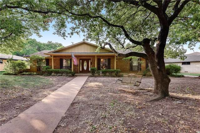 1607 Little Creek Drive, Waxahachie, TX 75165 (MLS #14182306) :: The Good Home Team