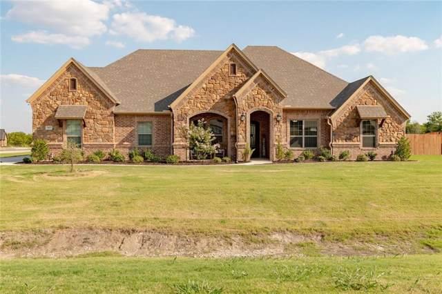 1017 Durango Springs Drive, Fort Worth, TX 76052 (MLS #14182310) :: The Heyl Group at Keller Williams