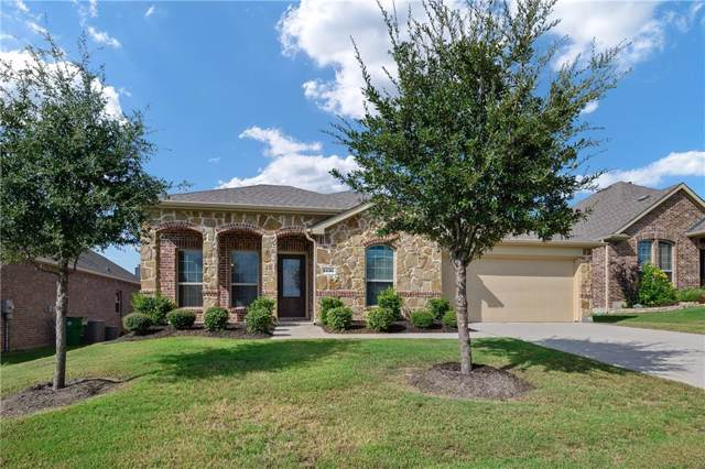 1436 Brewer Lane, Celina, TX 75009 (MLS #14182313) :: Real Estate By Design