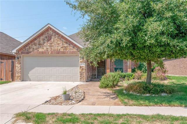 6245 Stone Lake Drive, Fort Worth, TX 76179 (MLS #14182317) :: The Real Estate Station
