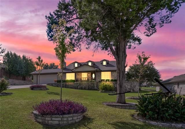 4225 Mojave Drive, De Cordova, TX 76049 (MLS #14182319) :: The Chad Smith Team