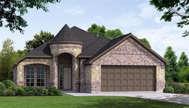 6300 Longhorn Herd Lane, Fort Worth, TX 76123 (MLS #14182325) :: The Real Estate Station