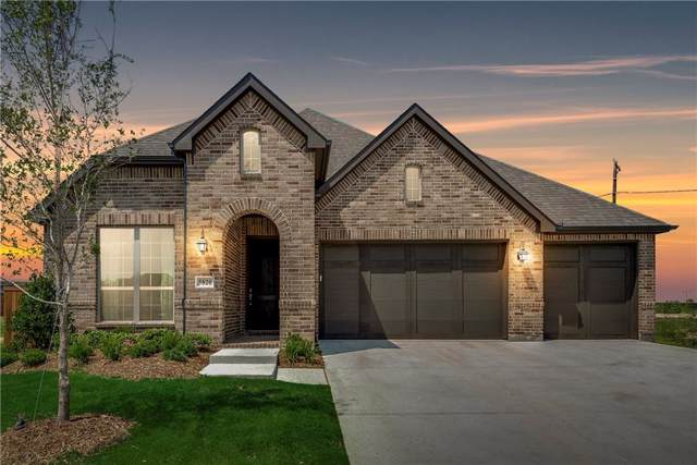 5820 Zephyr Road, Mckinney, TX 75070 (MLS #14182329) :: Lynn Wilson with Keller Williams DFW/Southlake