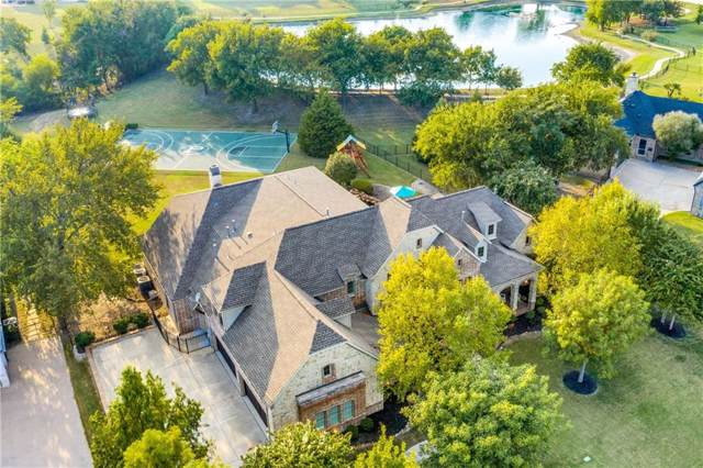 941 Woodview Drive, Prosper, TX 75078 (MLS #14182353) :: Lynn Wilson with Keller Williams DFW/Southlake