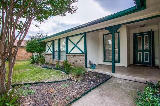 717 Kensington Lane, Mansfield, TX 76063 (MLS #14182362) :: The Real Estate Station