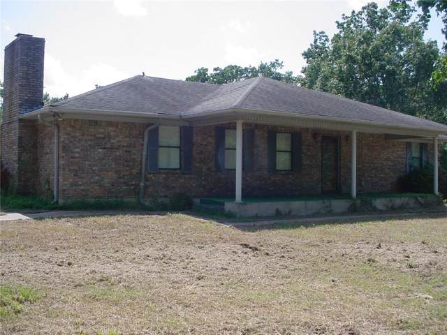 780 Rs County Road 3160, Emory, TX 75440 (MLS #14182372) :: The Chad Smith Team