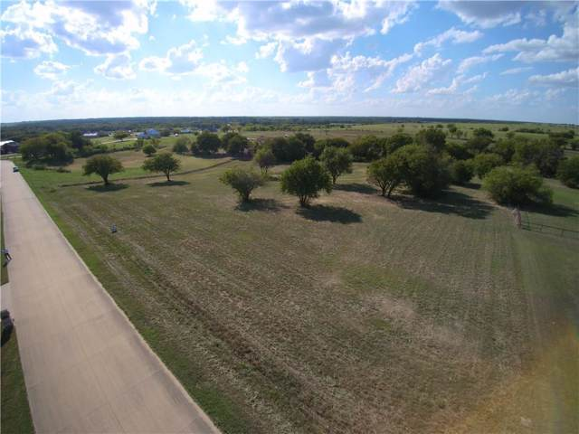 13013 Cartwright Trail, Ponder, TX 76259 (MLS #14182383) :: The Real Estate Station