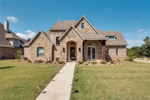 4800 Crossvine, Denton, TX 76208 (MLS #14182385) :: Real Estate By Design