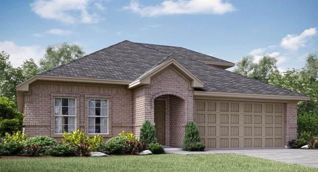 8449 High Garden Street, Fort Worth, TX 76123 (MLS #14182387) :: Century 21 Judge Fite Company