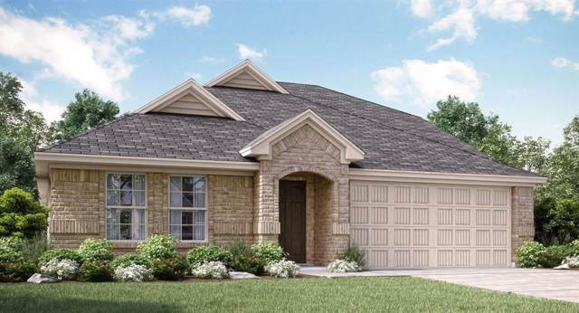 8333 High Garden Street, Fort Worth, TX 76123 (MLS #14182394) :: Century 21 Judge Fite Company
