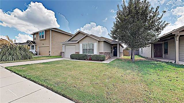 1800 Village Park Trail, Burleson, TX 76028 (MLS #14182398) :: The Heyl Group at Keller Williams