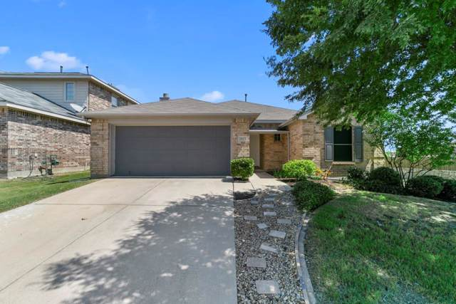 1017 Roadrunner Drive, Little Elm, TX 75068 (MLS #14182399) :: Kimberly Davis & Associates