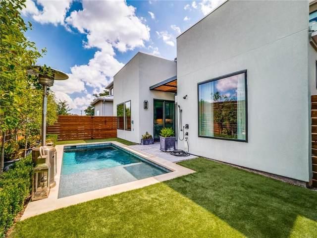 7785 Verbena Court, Dallas, TX 75230 (MLS #14182401) :: Robbins Real Estate Group
