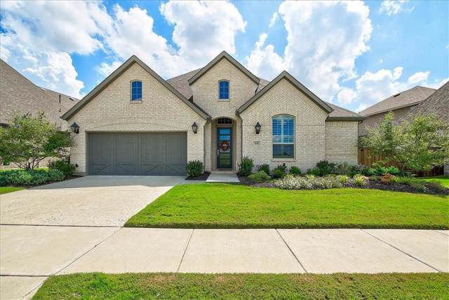 4181 Pepper Grass Lane, Prosper, TX 75078 (MLS #14182403) :: Caine Premier Properties