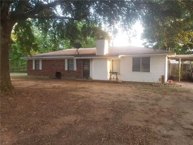 12721 W Fm 968, Longview, TX 75602 (MLS #14182404) :: The Heyl Group at Keller Williams