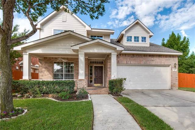 9133 Rose Court, Fort Worth, TX 76244 (MLS #14182422) :: Real Estate By Design