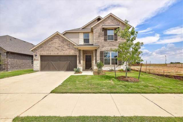 13009 Palmera Drive, Little Elm, TX 75068 (MLS #14182428) :: Century 21 Judge Fite Company