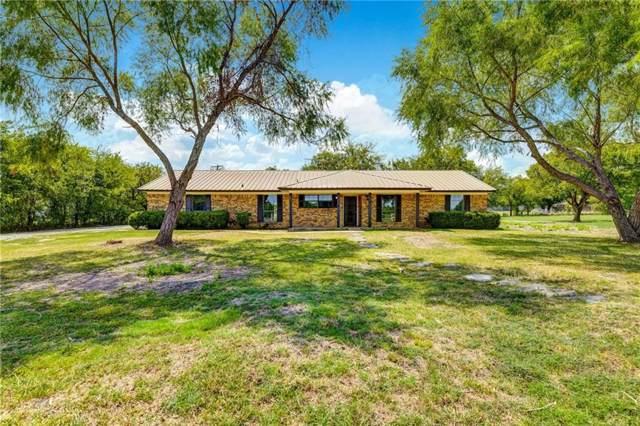 590 Briggs Road, McLendon Chisholm, TX 75032 (MLS #14182429) :: Lynn Wilson with Keller Williams DFW/Southlake
