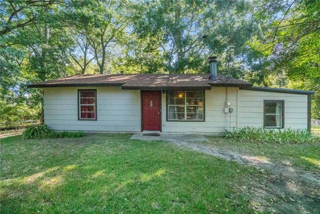 211 Greenwood Cut Off Road, Weatherford, TX 76088 (MLS #14182444) :: Potts Realty Group