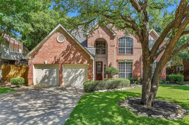 1912 Waterford Drive, Grapevine, TX 76051 (MLS #14182454) :: The Star Team | JP & Associates Realtors