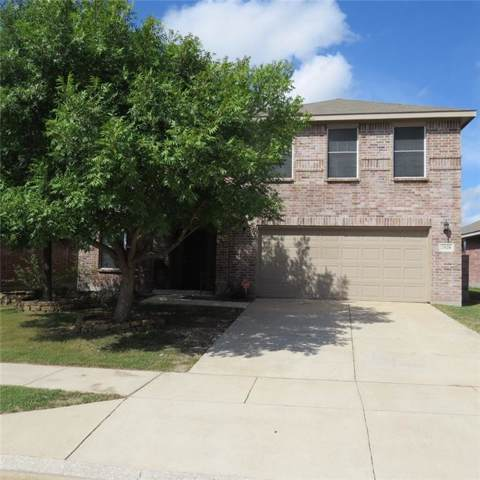 2928 Wispy Trail, Fort Worth, TX 76108 (MLS #14182501) :: RE/MAX Town & Country