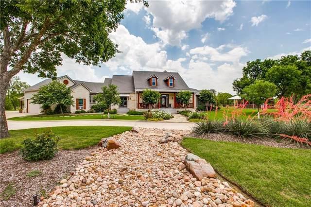 4750 County Road 2664, Royse City, TX 75189 (MLS #14182505) :: Kimberly Davis & Associates