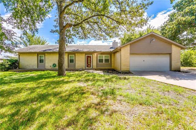 5620 Scott Court, Joshua, TX 76058 (MLS #14182533) :: The Heyl Group at Keller Williams