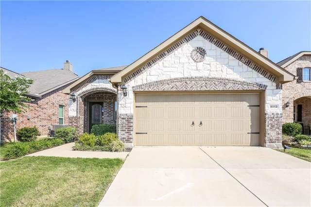 16113 Crosslake Court, Prosper, TX 75078 (MLS #14182542) :: Real Estate By Design
