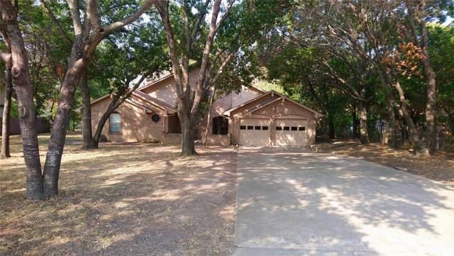 3904 Williams Road, Benbrook, TX 76116 (MLS #14182573) :: Tenesha Lusk Realty Group