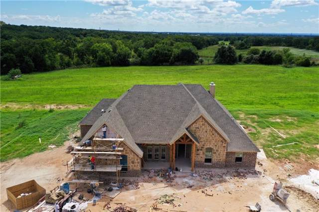 913 County Road 2175, Decatur, TX 76234 (MLS #14182579) :: The Heyl Group at Keller Williams