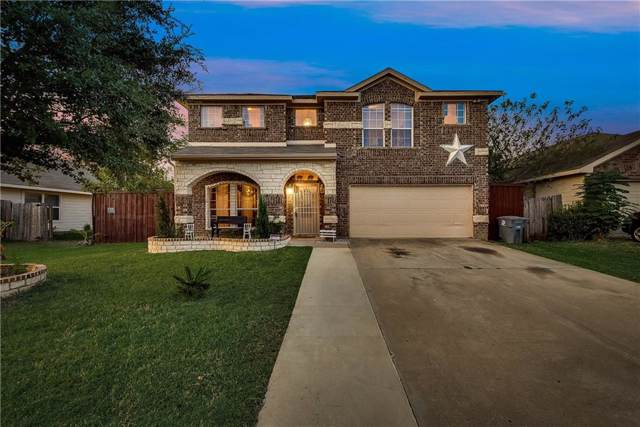 9705 Windridge Way, Dallas, TX 75217 (MLS #14182581) :: Kimberly Davis & Associates