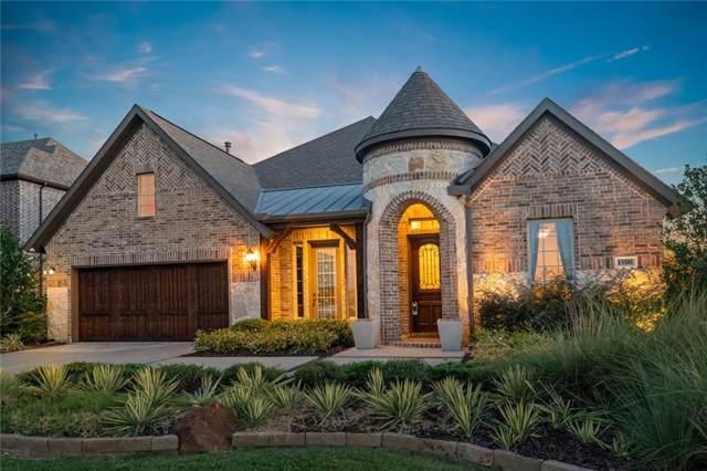 13501 Cortes De Pallas Drive, Little Elm, TX 75068 (MLS #14182606) :: Team Tiller