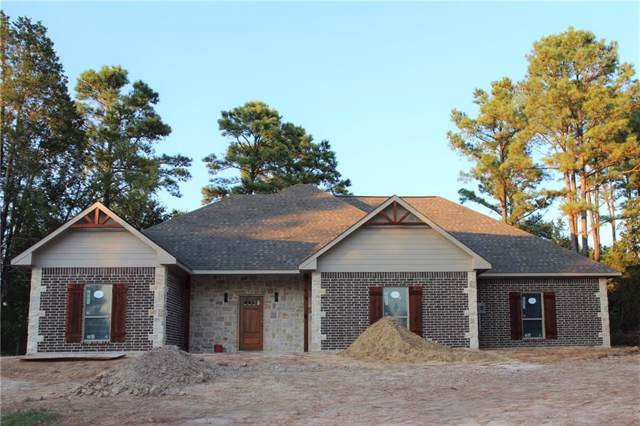 5396 Grand View Drive, Athens, TX 75752 (MLS #14182607) :: The Heyl Group at Keller Williams