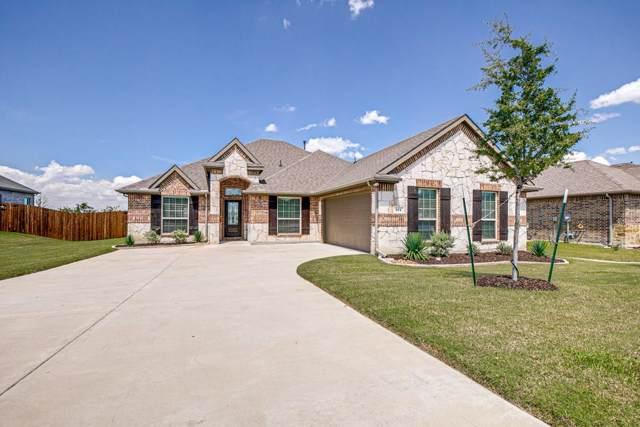 914 Sunnyvale Drive, Rockwall, TX 75087 (MLS #14182647) :: The Heyl Group at Keller Williams