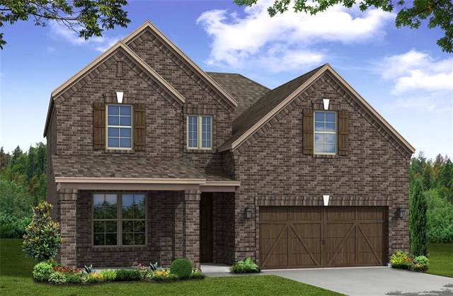 4013 Smokey Hill Court, Celina, TX 75078 (MLS #14182655) :: The Real Estate Station