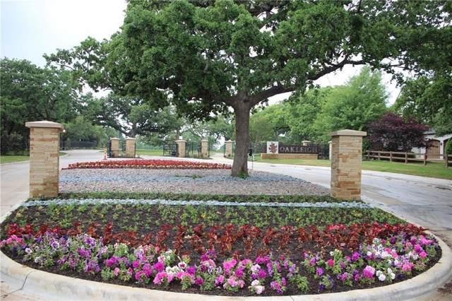 5611 Winnie Lane, Colleyville, TX 76034 (MLS #14182663) :: The Tierny Jordan Network