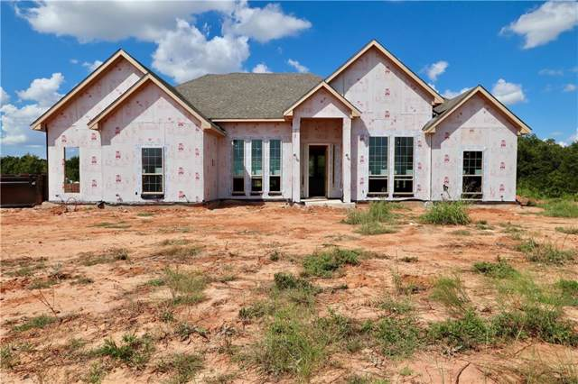 112 County Road 3386, Paradise, TX 76073 (MLS #14182672) :: The Chad Smith Team