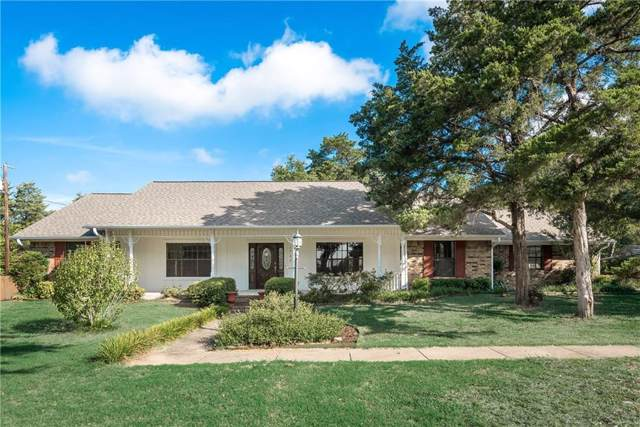 1725 County Road 362, Melissa, TX 75454 (MLS #14182679) :: RE/MAX Town & Country