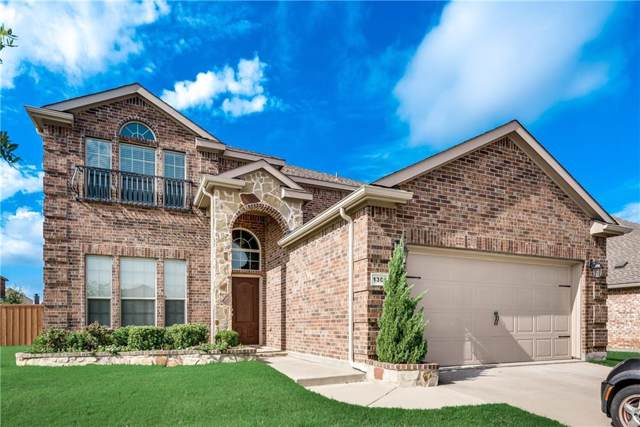 1301 Red Drive, Little Elm, TX 75068 (MLS #14182681) :: Kimberly Davis & Associates