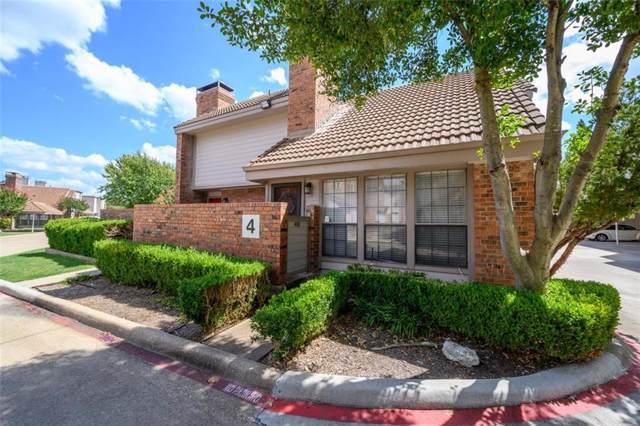 18240 Midway Road #401, Dallas, TX 75287 (MLS #14182717) :: Lynn Wilson with Keller Williams DFW/Southlake