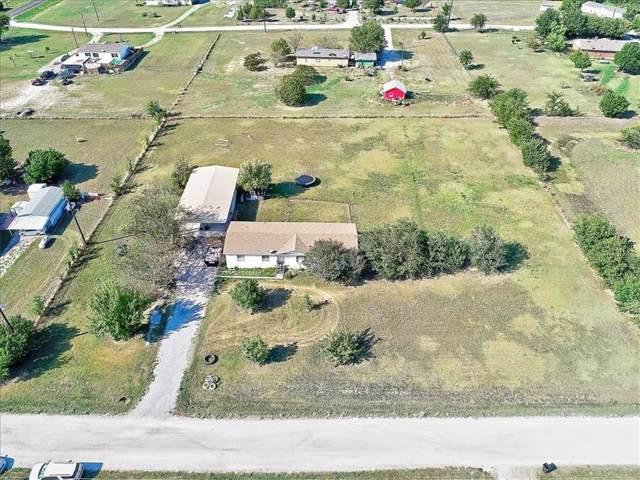 2999 Greenway Lane, Melissa, TX 75454 (MLS #14182721) :: Caine Premier Properties