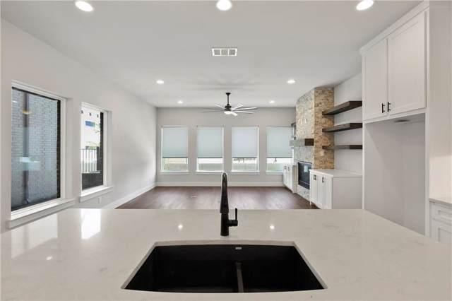 1564 Sparrow Lane, Richardson, TX 75082 (MLS #14182737) :: Robbins Real Estate Group